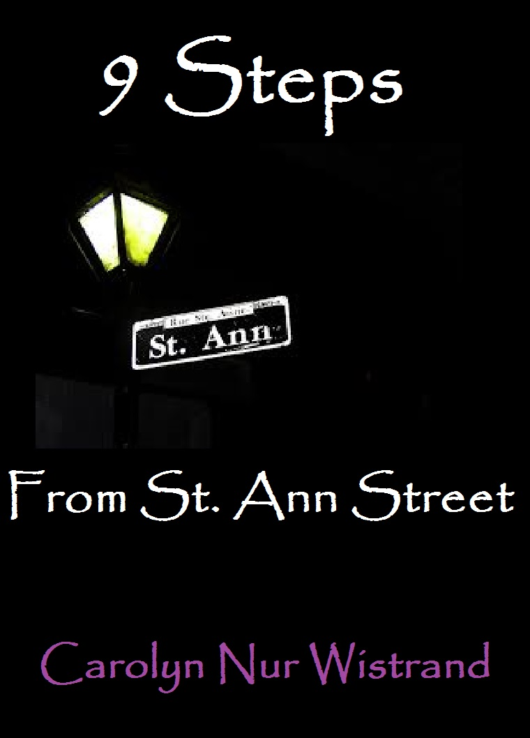 9 Steps From