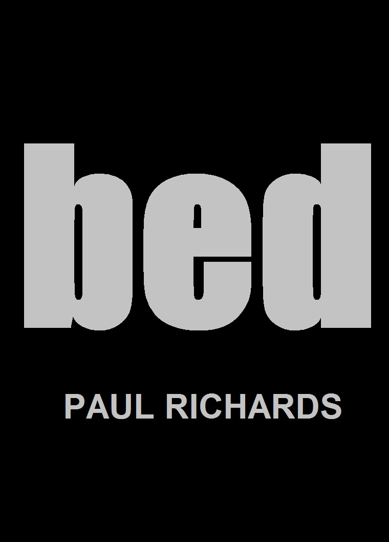 Bed by Paul