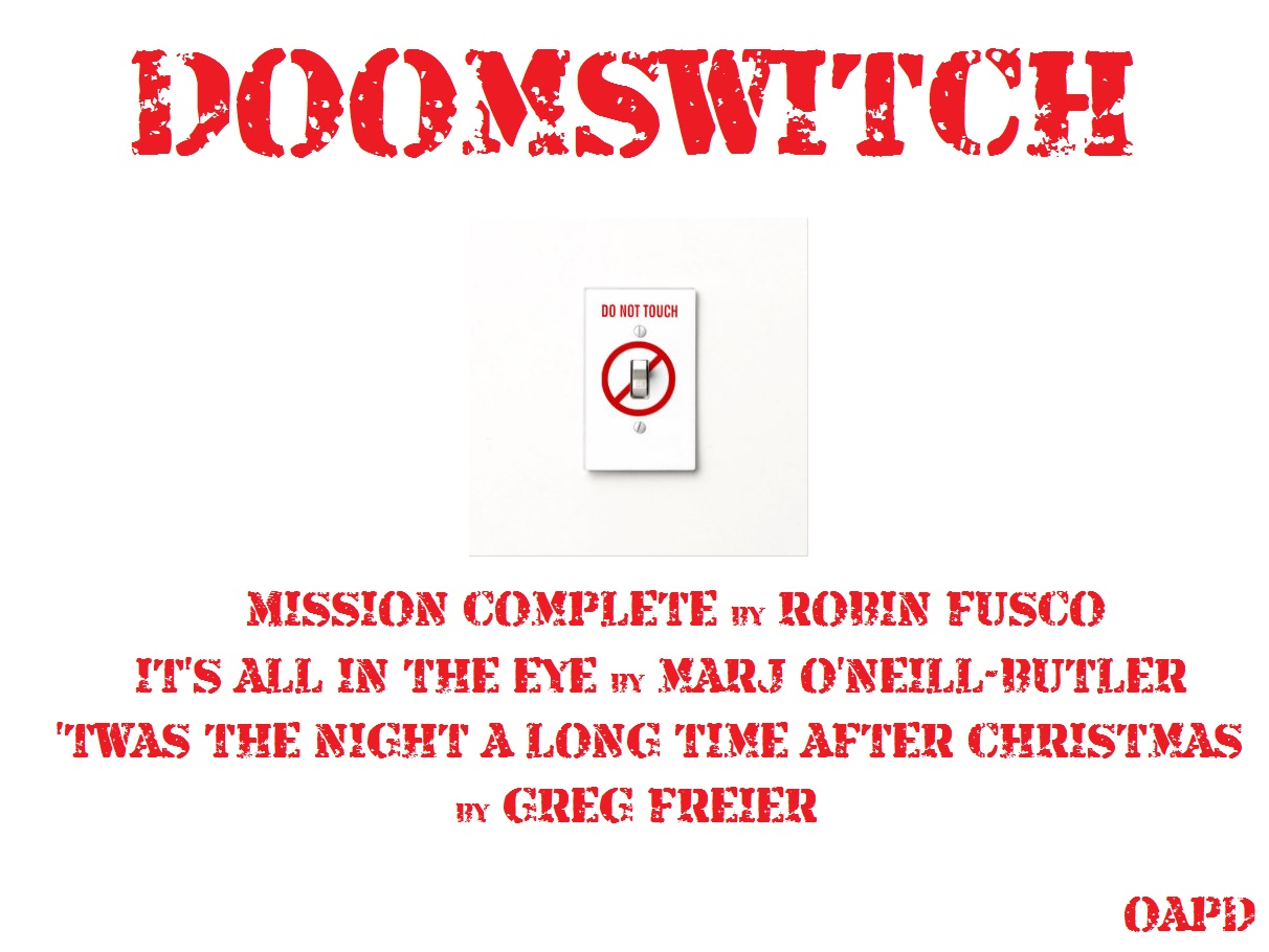 Doomswitch - Three