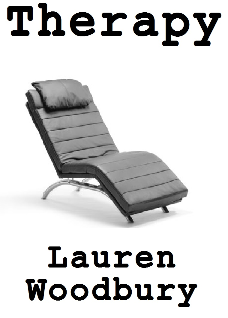 Therapy by Lauren Woodbury