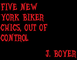 Five New