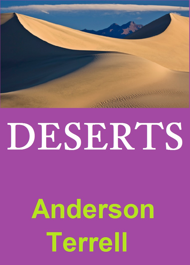 Deserts - a