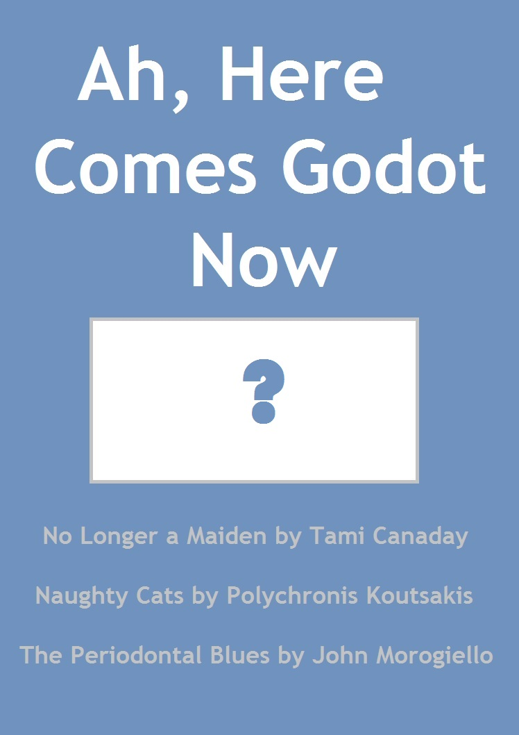 Ah, Here Comes