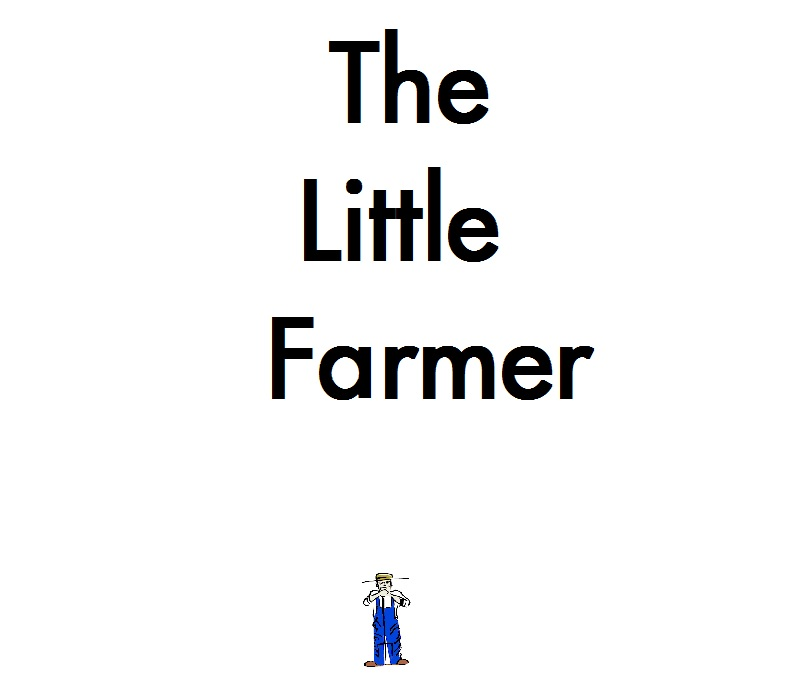 The Little Farmer by John Morogiello