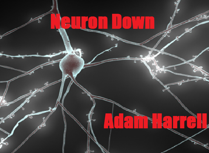 NEURON DOWN - A ONE-ACT PLAY