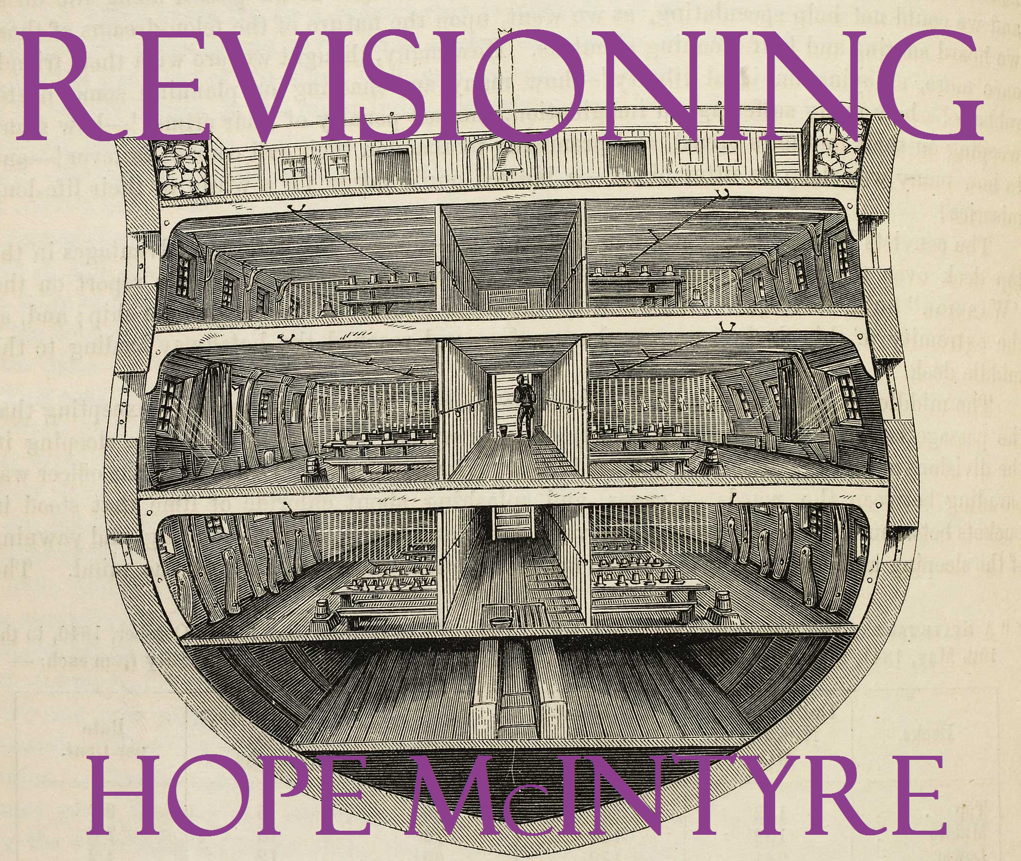 REVISIONING - A ONE-ACT PLAY BY HOPE