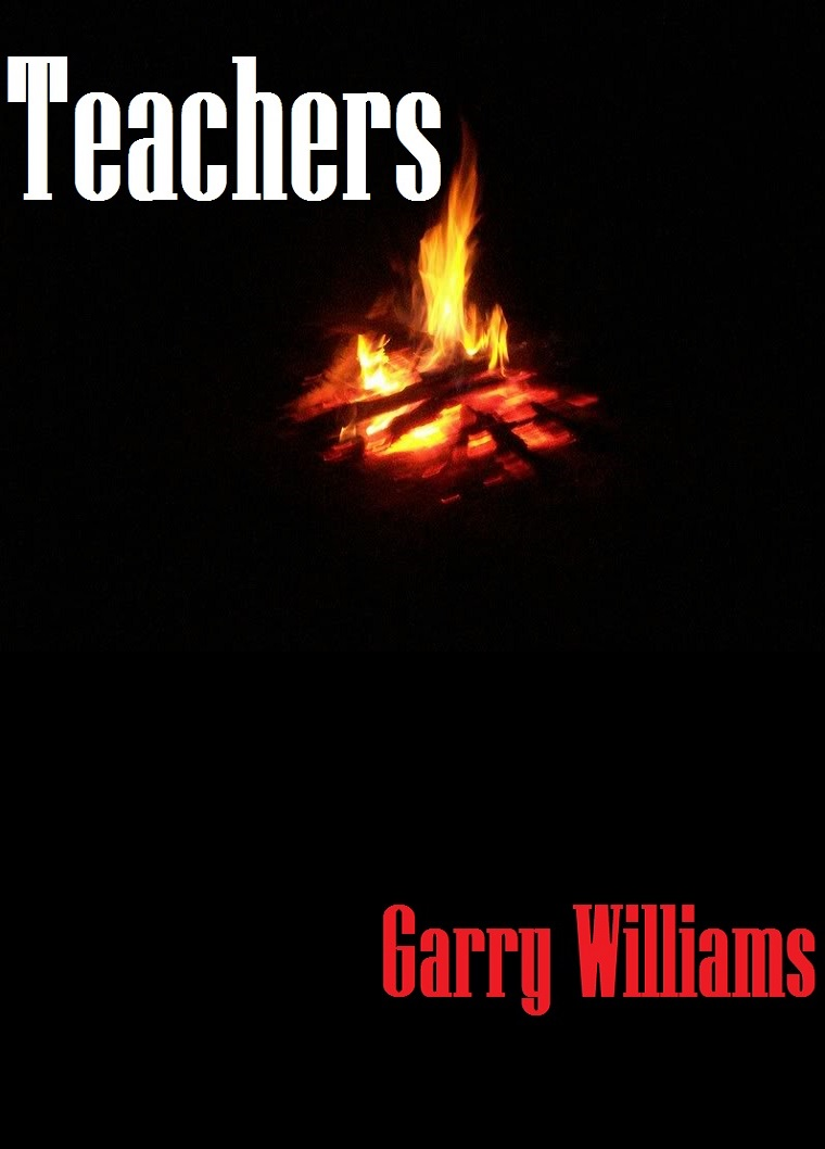 Teachers, a one-act