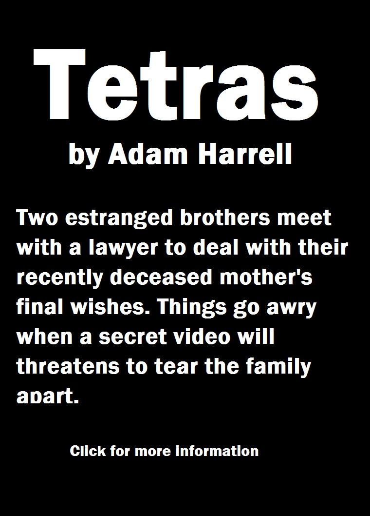 Tetras by Adam