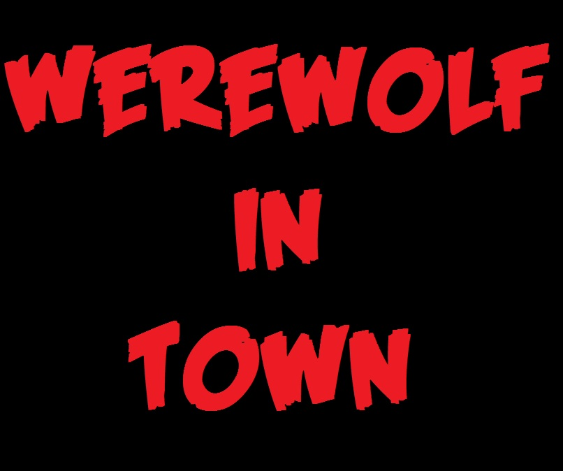 Werewolf in Town